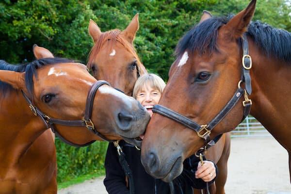 Sarah-Braithwaite-and-her-horses-Forageplus-1