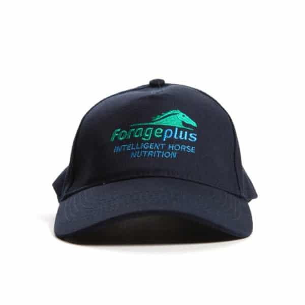 Forageplus Cap in Navy Blue