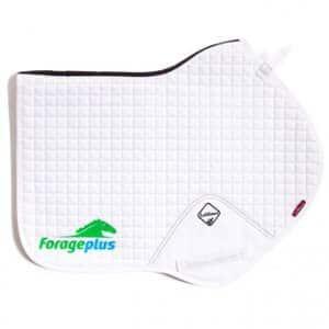 Forageplus White Jump Pad