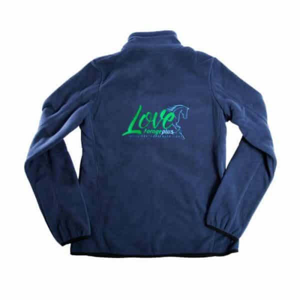 Love Forageplus Fleece Back