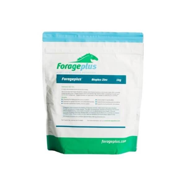 Bioplex Zinc Mineral Supplement for Horses