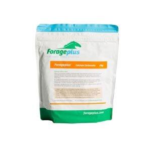 Calcium Carbonate Mineral Supplement for Horses