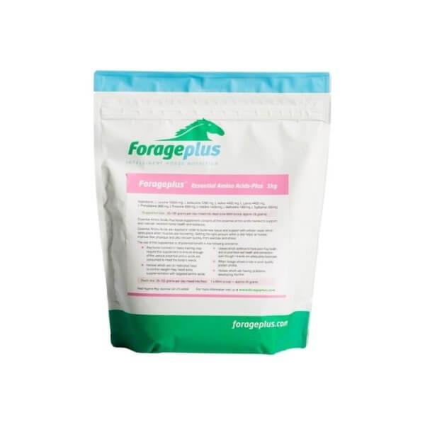 Essential Amino Acid Supplement for Horses
