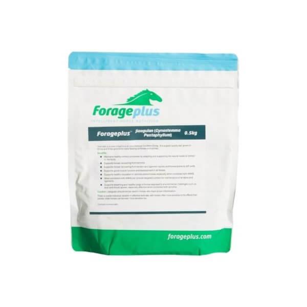 Jiaogulan Herb Supplement for Horses
