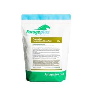 Monosodium Phosphate Phosphorus for Horses