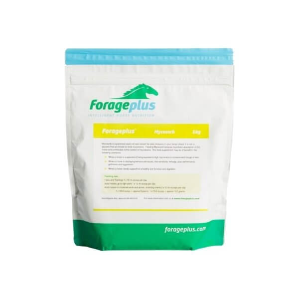 Mycosorb Supplement for Horses